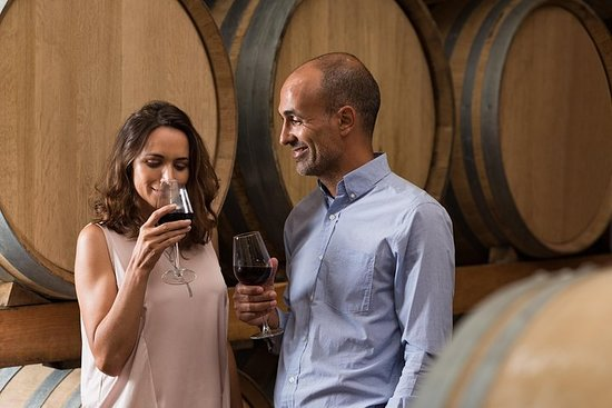Half Day Wine Country Experience (Alle...