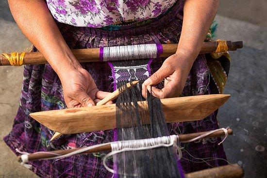 Artisanat guatémaltèque: artisans locaux, artisanat et culture