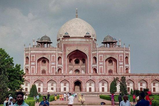 Delhi visites locales
