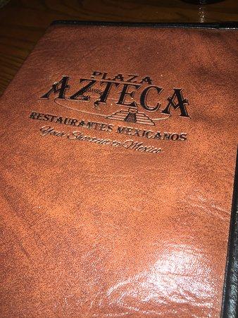 Plaza Azteca Plymouth Meeting: Plaza Azteca