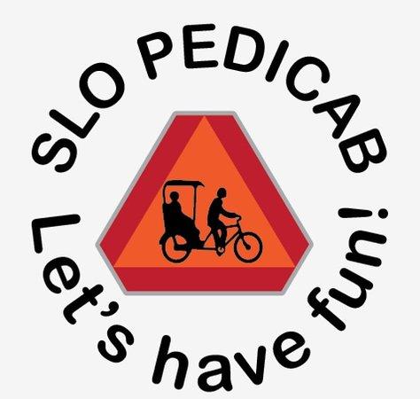 SLO Pedicab