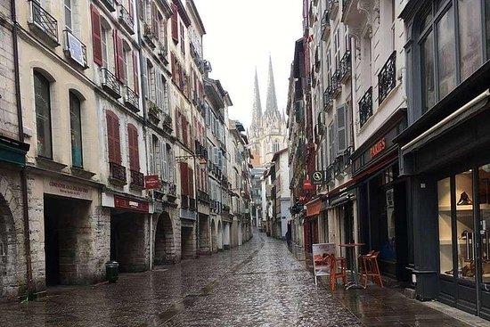 Private jøder i Sør-Frankrike turer med lunsj og transport.