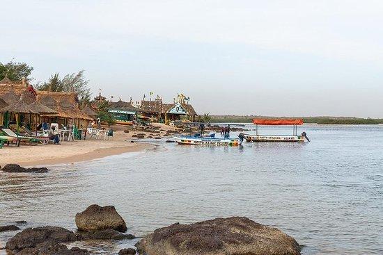 Lagunen i Somone