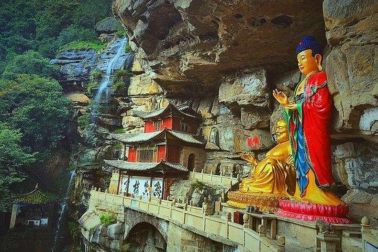 Tour di 3 giorni di Dali, Shaxi e