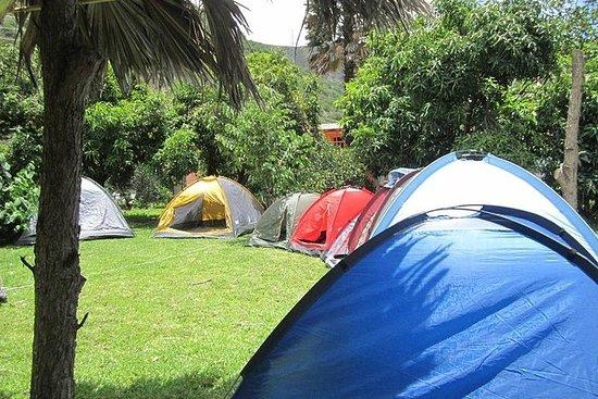 acampamento fora abancay