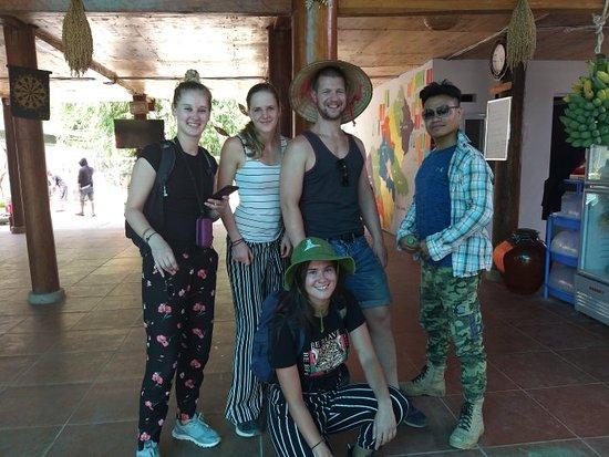 Quan Ba, Vietnam : Mường Homestay