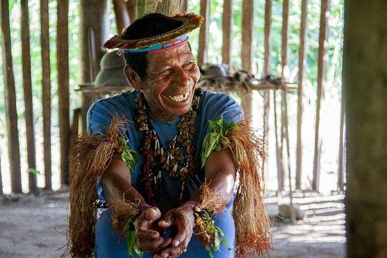 4天Cuyabeno亚马逊体验