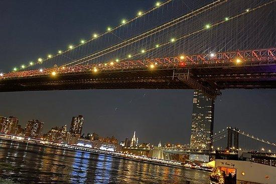 Incroyable vue New York Nigth Tour
