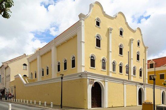 Patrimonio judío de Curazao