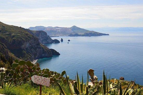 Islas Eolias (Stromboli, Lipari...