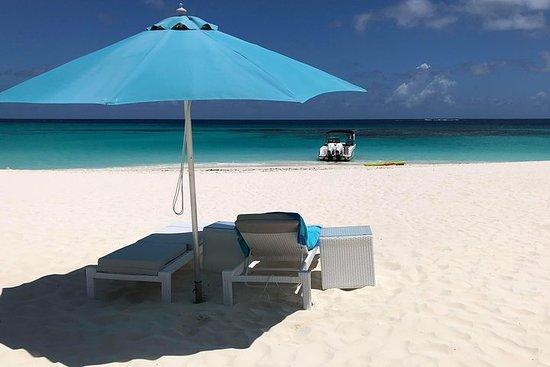 Half Day Around St Martin Maarten on...