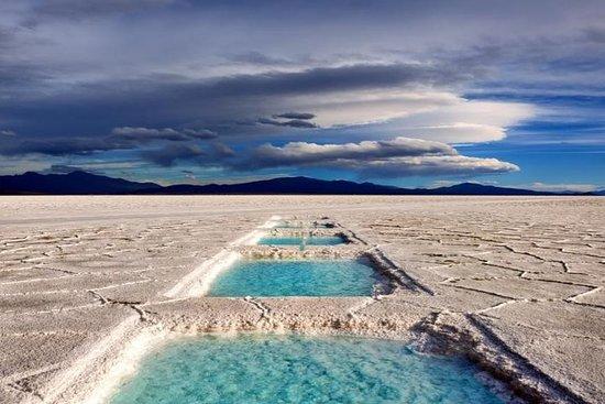 7-dagers beste av Salta & Atacama - Humahuaca, Salt Flats, Moon...