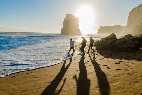 小团队日落大洋路 (Great Ocean Road) 体验之旅(从墨尔本出发)