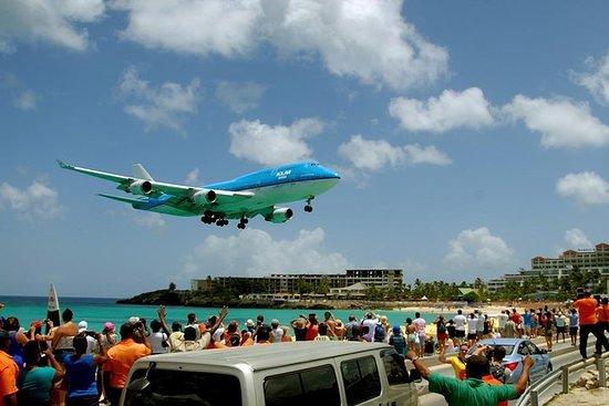 St.Maarten St.Martin Best Prime Tour