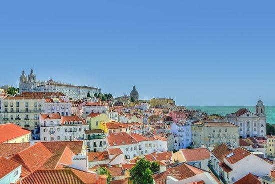 Lisboa Half Day Private Tour