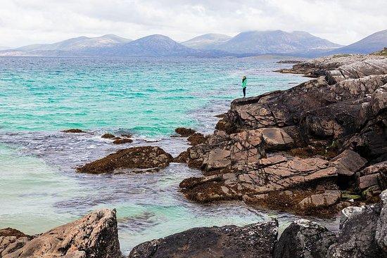 6 dagers ytre hebrider og Isle of Skye Tour inkludert 'Hogwarts...