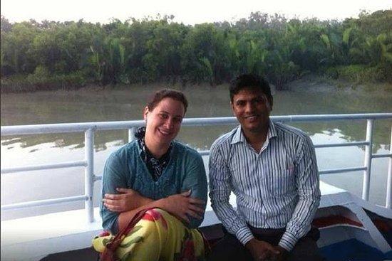 Circuit Sundarban de 6 jours de septembre à mars