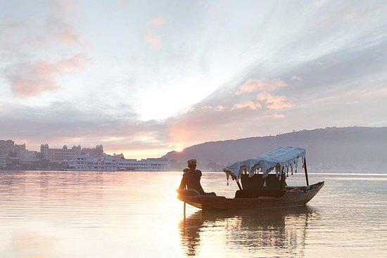 Valokuva: 4 Days Heritage breathtaking Trip Including Udaipur-Pushkar With Jodhpur Drop