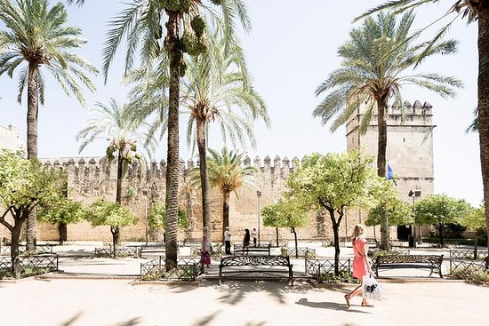Córdoba - Ganztägiger Ausflug mit...