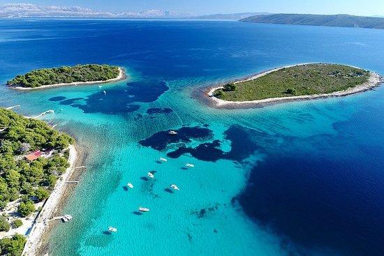 Blue Lagoon & Wine tasting - 3 islands tour