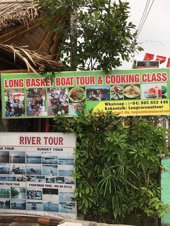 Long Coconut Boat & Restaurant 사진