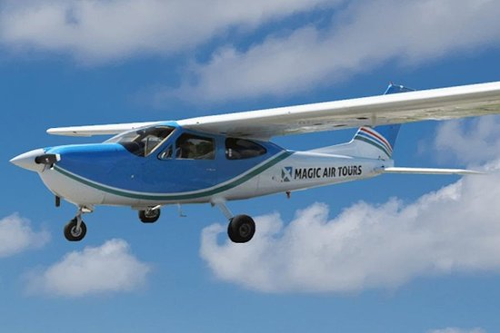 Magic Air Tours