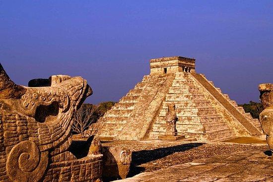 Éco-aventure de 7jours au Yucatan...