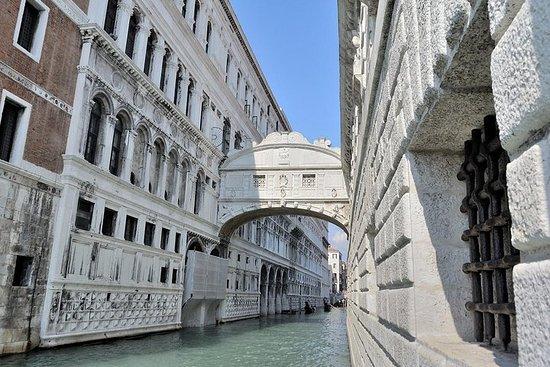 Morning Venice Walking Tour plus Doge's Palace Guided Visit Resmi
