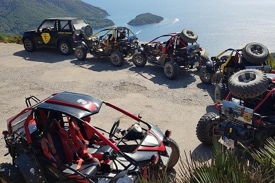 Route 1 Formentor en buggy