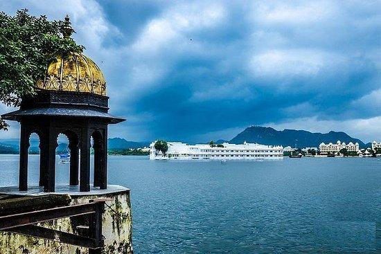 Tour of Rajasthan with Holy City of Varanasi ภาพถ่าย