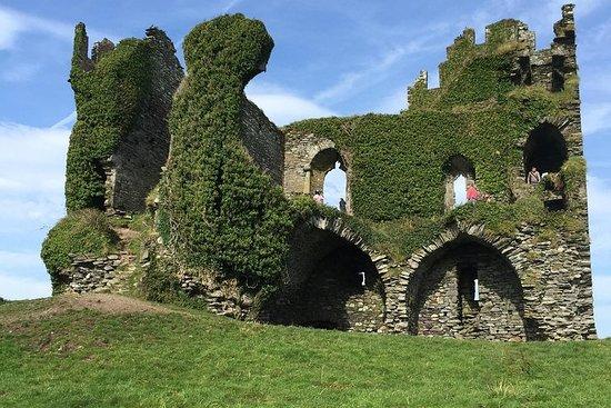 アイルランドの小グループプライベートツアー