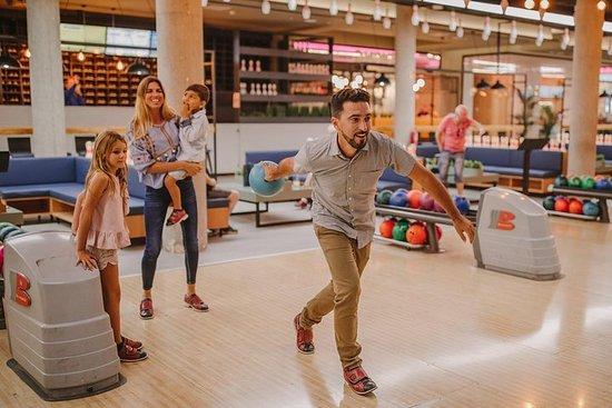 Gioco Bowling Maspalomas Holiday World
