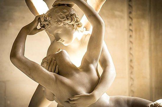 Bilhetes Skip the Line do Louvre com...