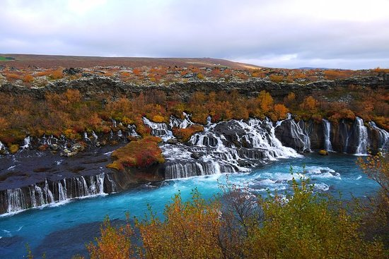 6-Day Small-Group Adventure Tour Around Iceland from Reykjavik