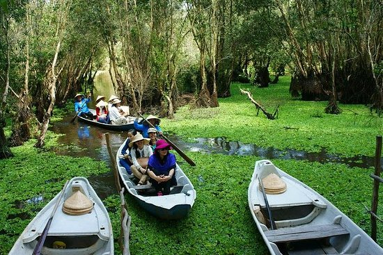 Zdjęcie Mekong Delta 3 Days 2 Nights Tour Cai Be - Vinh Long - Can Tho - Chau Doc