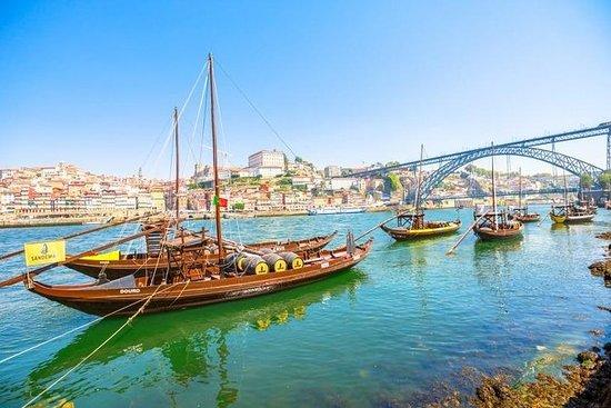 Portugal's Silver Coastline - 2 Days PrivateTour from Lisbon...