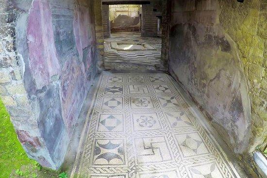 Private Herculaneum en lokale ...
