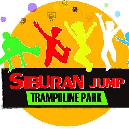 Siburan Jump Trampoline Park