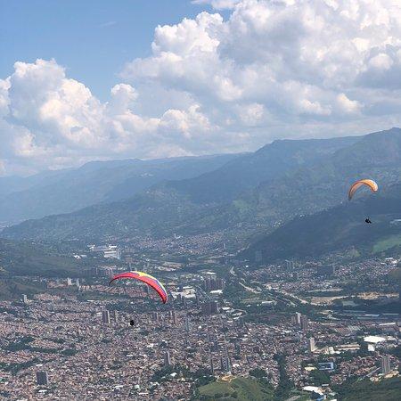 Best spot in COLOMBIA
