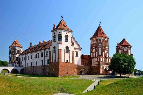 5-dagers Hviterussland - Ukraina-tur
