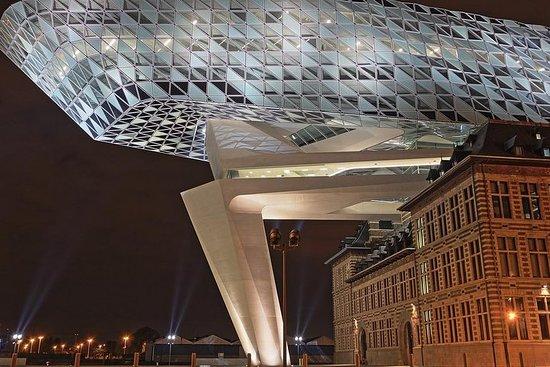 Visite privée d'une journée à Anvers au...