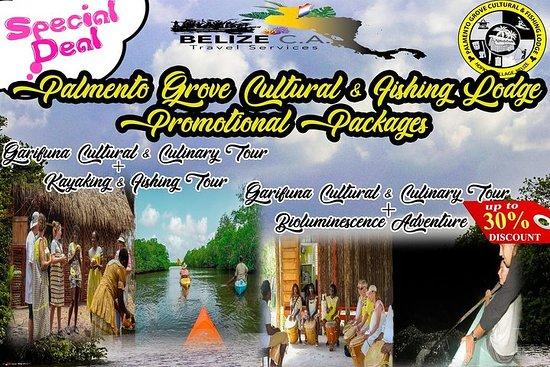 Garifuna Cultural Adventure Culinary...