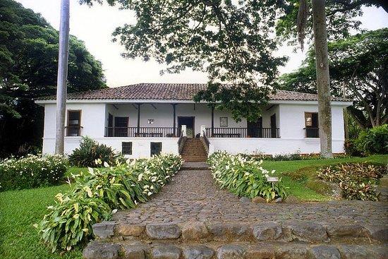 Parapente + Hacienda El Paraíso + Santa Helena