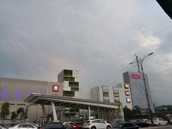 AEON Taman Maluri Shopping Centre
