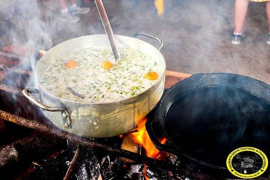 Comida gostosa - Spicy Food Tours