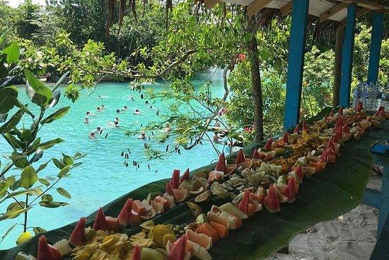 維拉港全日遊-體驗真正的瓦努阿圖