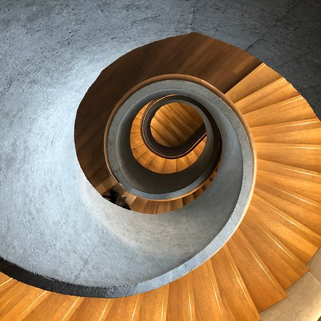 JC Contemporary  - the staircase (2)