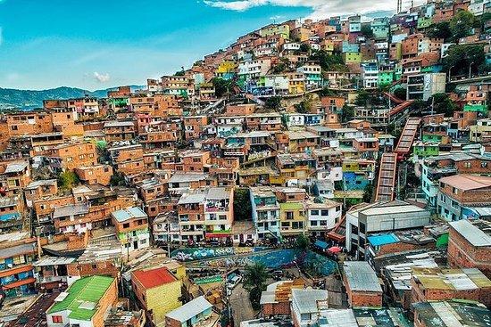 Comuna 13 Graffiti Tour von...