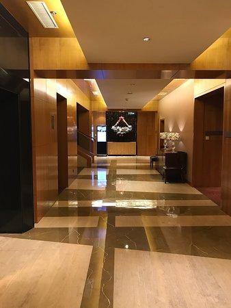 Superb, elegant hotel, friendly and professional staff