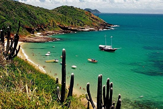 里约热内卢私人布基亚斯一日游